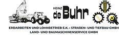 Heinz de Buhr