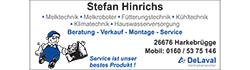 Stefan Hinrichs
